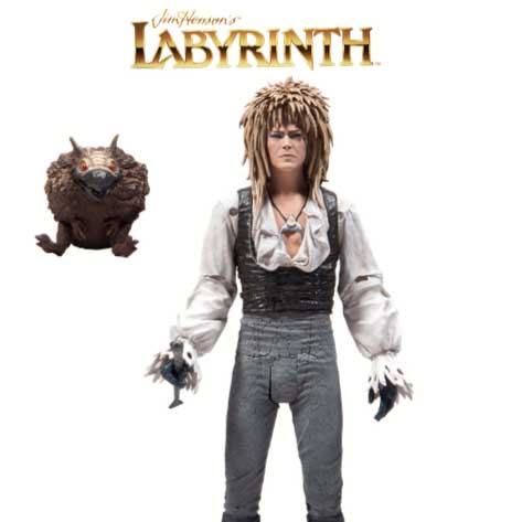 New Labyrinth Figure Available Now!!